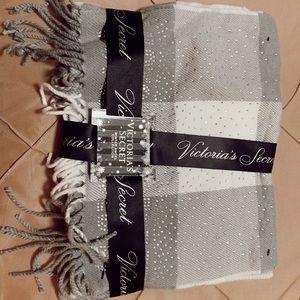Victoria Secret Winter Collection Scarf